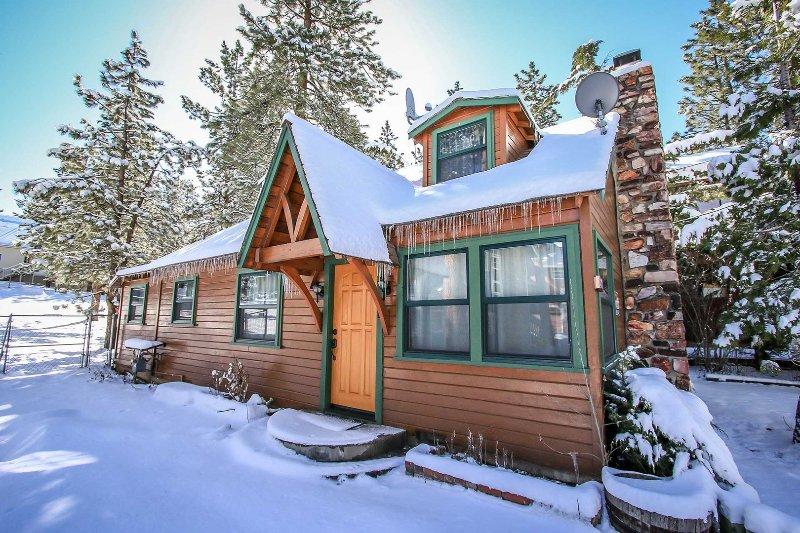 1463- Elgin Retreat - 1463- Elgin Retreat - Big Bear Lake - rentals