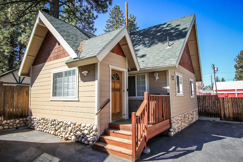 1483-Lakeview Forest - 1483-Lakeview Forest - Big Bear Lake - rentals