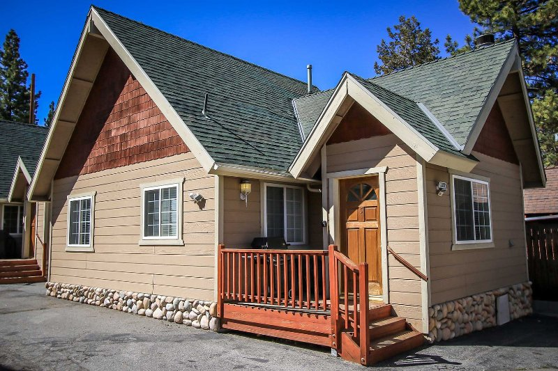1485-Lakeview Forest Resort - 1485-Lakeview Forest Resort - Big Bear Lake - rentals