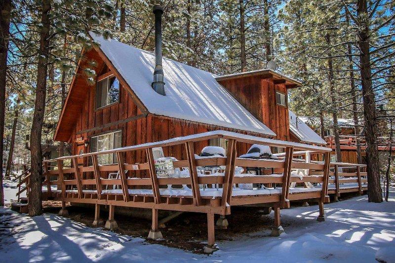 1511-Nut House - 1511-Nut House - Big Bear Lake - rentals
