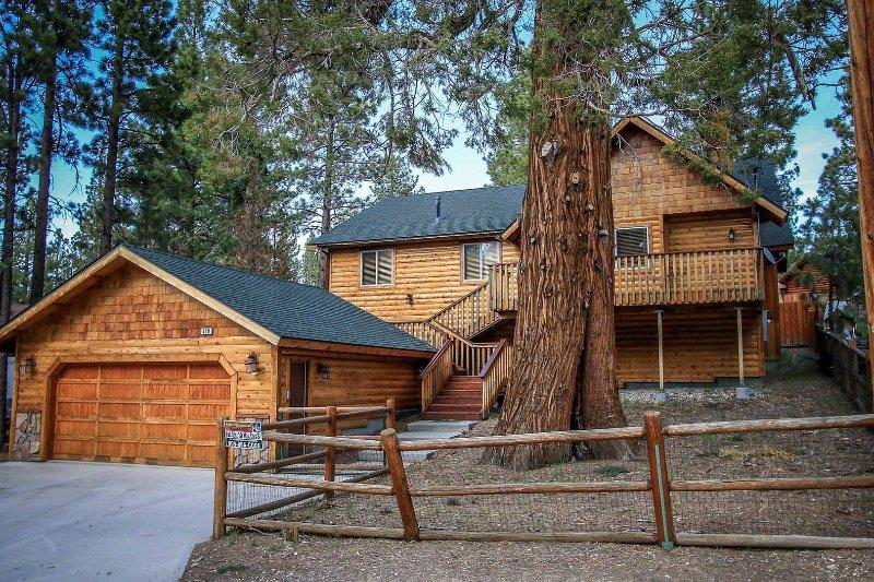 1515-Hillen Dale Haus - 1515-Hillen Dale Haus - Big Bear City - rentals