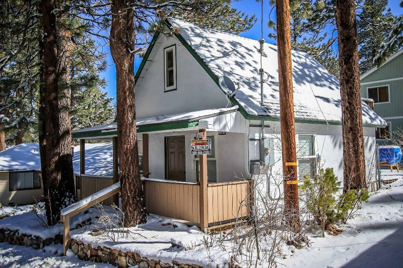1516-Cozy Inn - 1516-Cozy Inn - Big Bear Lake - rentals
