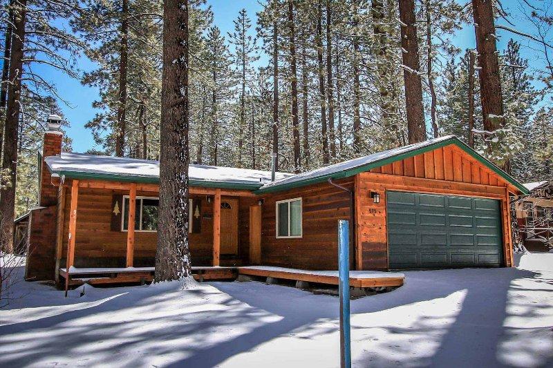 1517-Whispering Pines - 1517-Whispering Pines - Big Bear Lake - rentals