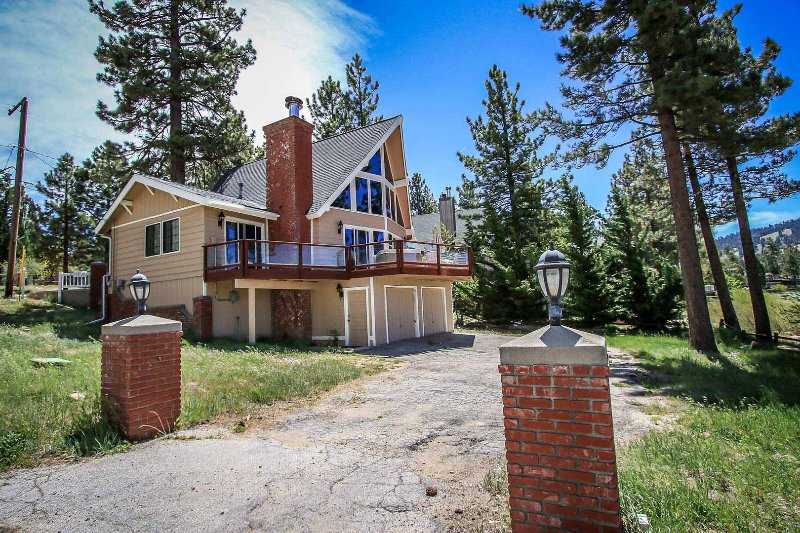 1523-Lake Escape - 1523-Lake Escape - Big Bear Lake - rentals