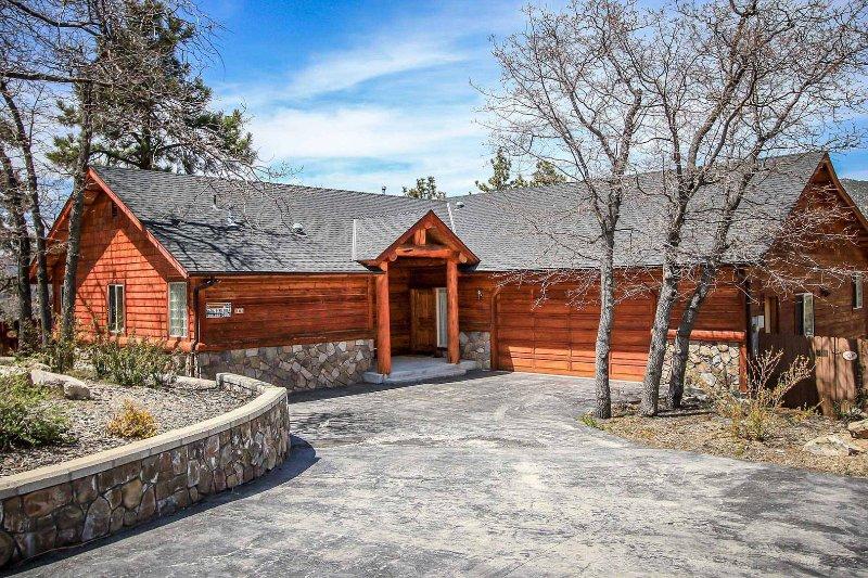 1524-Starlight Vistas - 1524-Starlight Vistas - Big Bear Lake - rentals
