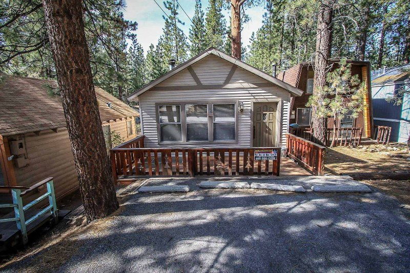 1529-Cedar Pines - 1529-Cedar Pines - Big Bear Lake - rentals