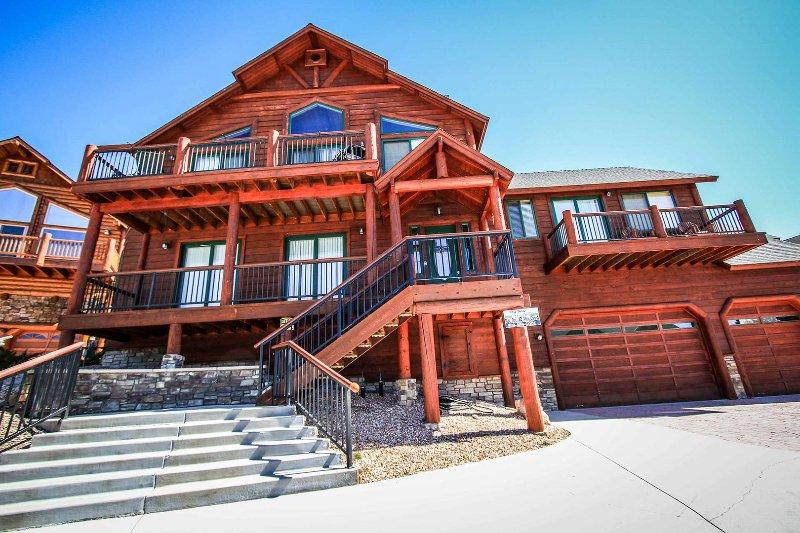 1528-Castle Glen Estate - 1528-Castle Glen Estate - Big Bear Lake - rentals