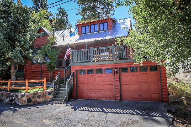 1538-Big Bear Stay - 1538-Big Bear Stay - Big Bear Lake - rentals