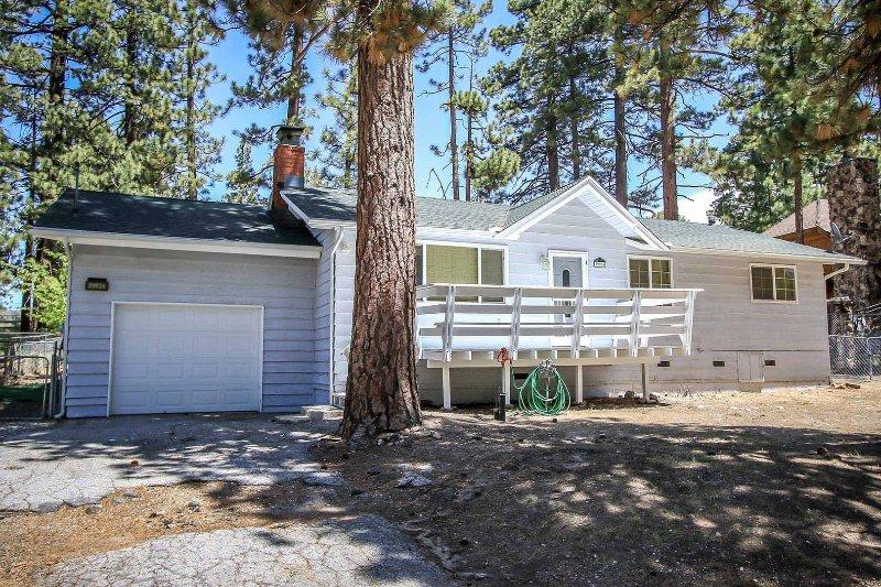 1542-Attitude Adjustment - 1542-Attitude Adjustment - Big Bear Lake - rentals