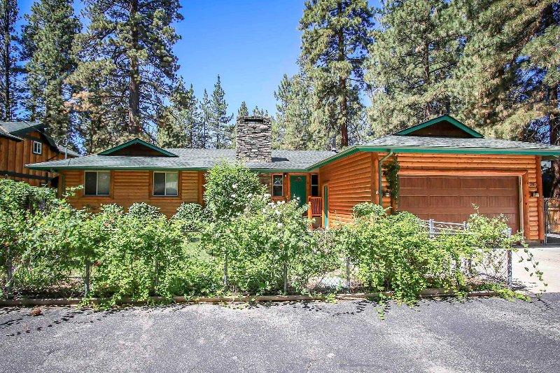 1547-Mountain Air - 1547-Mountain Air - Big Bear Lake - rentals