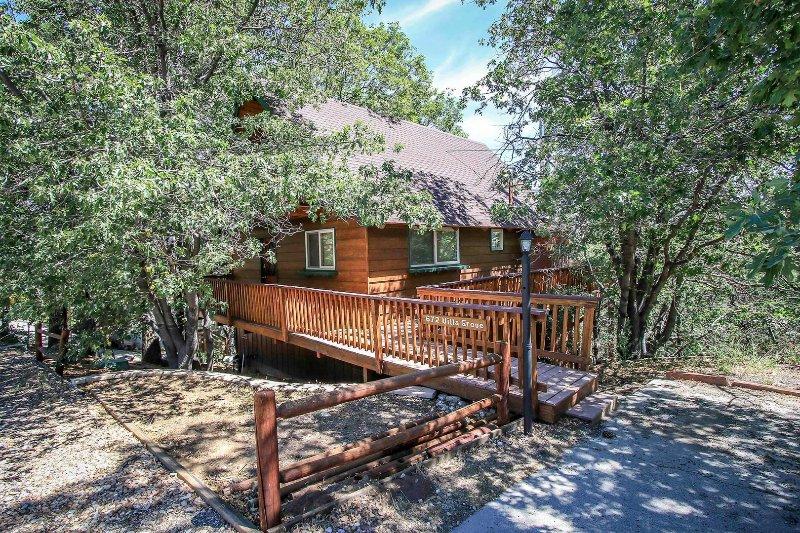 1548-Kiki's Chalet - 1548-Kiki's Chalet - Big Bear City - rentals