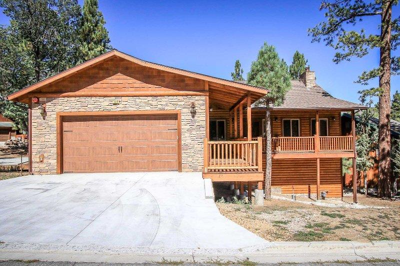 1559-Cornerstone Lodge - 1559-Cornerstone Lodge - Big Bear Lake - rentals