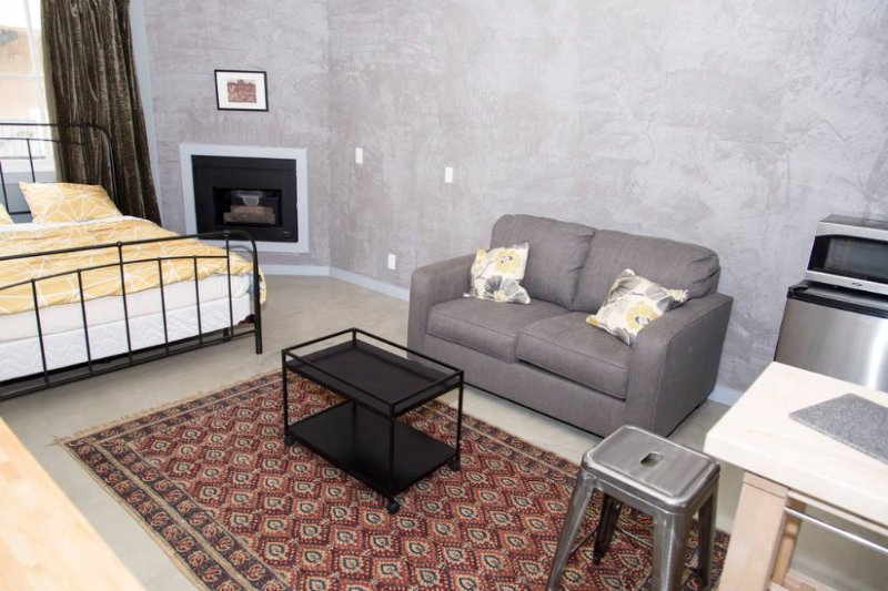 BEAUTIFULLY FURNISHED STUDIO APARTMENT IN LOS ANGELES - Image 1 - Los Angeles - rentals