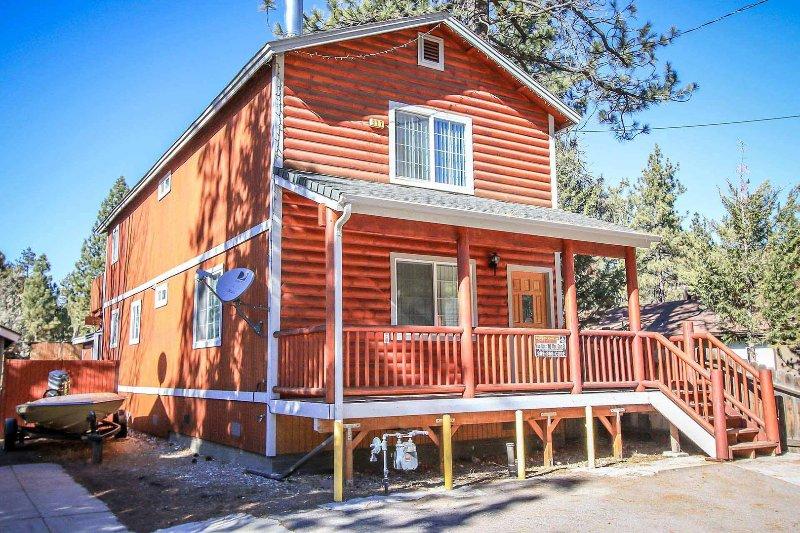 1572-Bear Blessings - 1572-Bear Blessings - Big Bear City - rentals