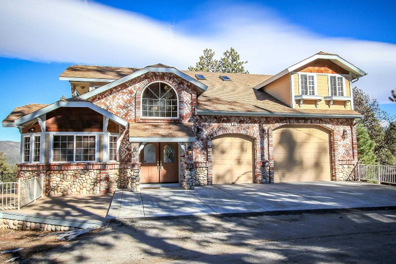 1573 - All About The Views - 1573 - All About The Views - Big Bear Lake - rentals
