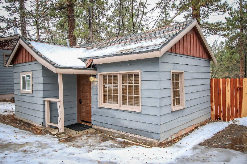 1585-Grizzly Bear - 1585-Grizzly Bear - Big Bear Lake - rentals