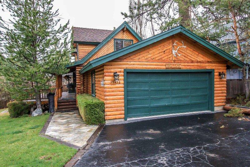 177-Knotty and Nice - 177-Knotty and Nice - Big Bear Lake - rentals