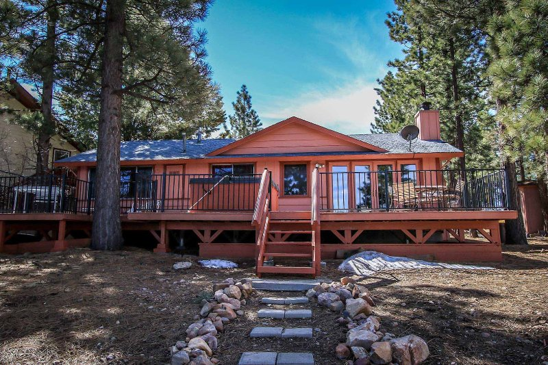 223-Bear Lake - 223-Bear Lake - Big Bear Lake - rentals