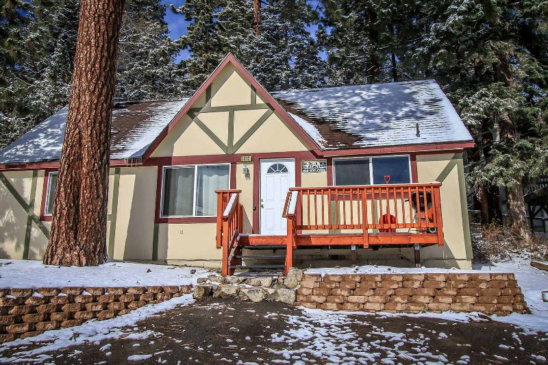224-Bear Mountain - 224-Bear Mountain - Big Bear Lake - rentals
