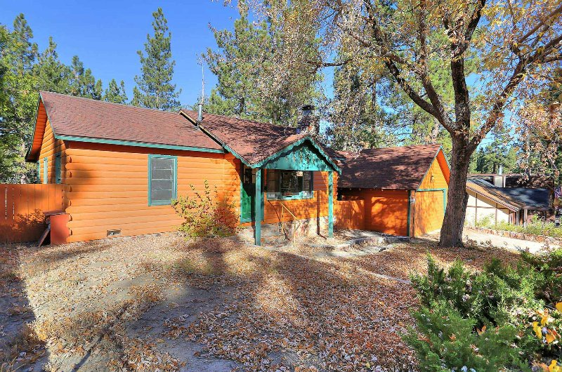 234-Vista Pines - 234-Vista Pines - Big Bear Lake - rentals
