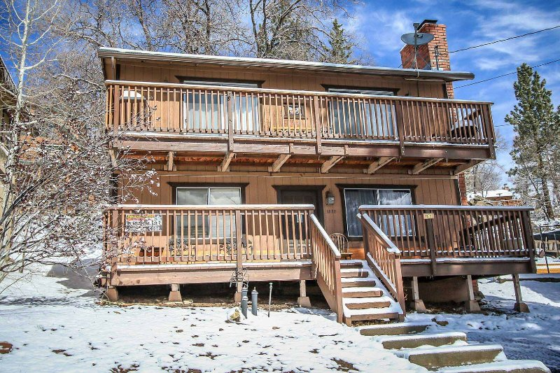 522-Deer's Den - 522-Deer's Den - Big Bear Lake - rentals