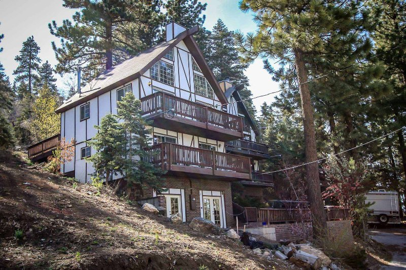 639-Bear Mountain Chalet - 639-Bear Mountain Chalet - Big Bear Lake - rentals