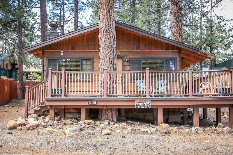 667-Casa Catalina - 667-Casa Catalina - Big Bear Lake - rentals