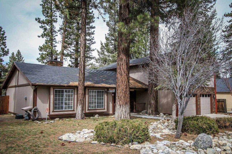 686-Bear Stone - 686-Bear Stone - Big Bear Lake - rentals