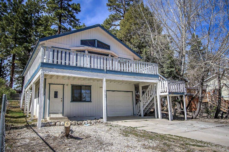 802-Lakeview Adventure - 802-Lakeview Adventure - Big Bear Lake - rentals