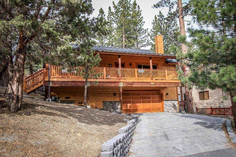 966-Colbert Cabin - 966-Colbert Cabin - Big Bear Lake - rentals
