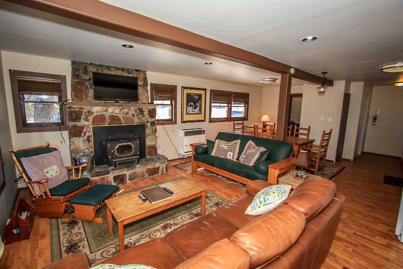 1580-Fox'N Bear Cottages - 1580-Fox'N Bear Cottages - Big Bear Lake - rentals