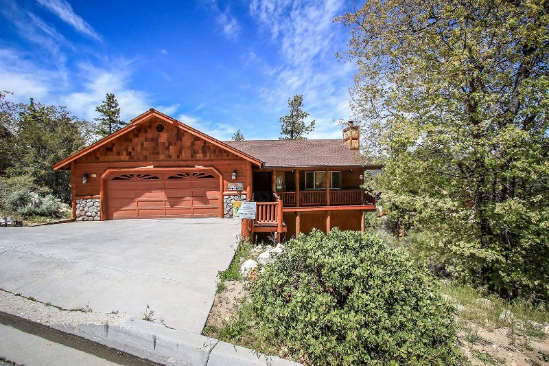 1603-Golden Oak Views - 1603-Golden Oak Views - Big Bear Lake - rentals