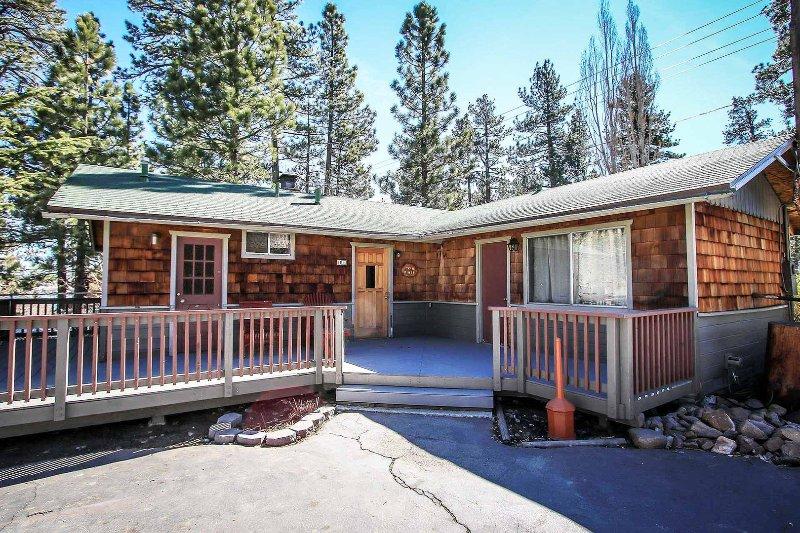 0111-Twin Pines - 0111-Twin Pines - Big Bear Lake - rentals