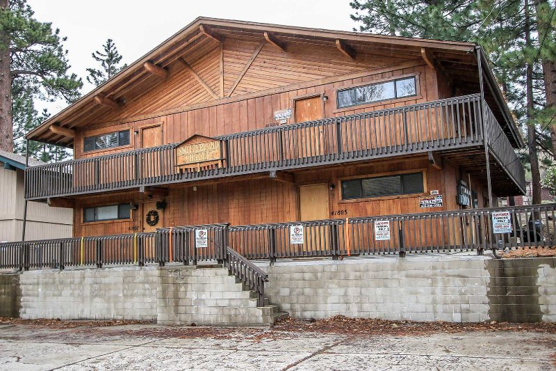 1404-Switzerland Chalet - 1404-Switzerland Chalet - Big Bear Lake - rentals