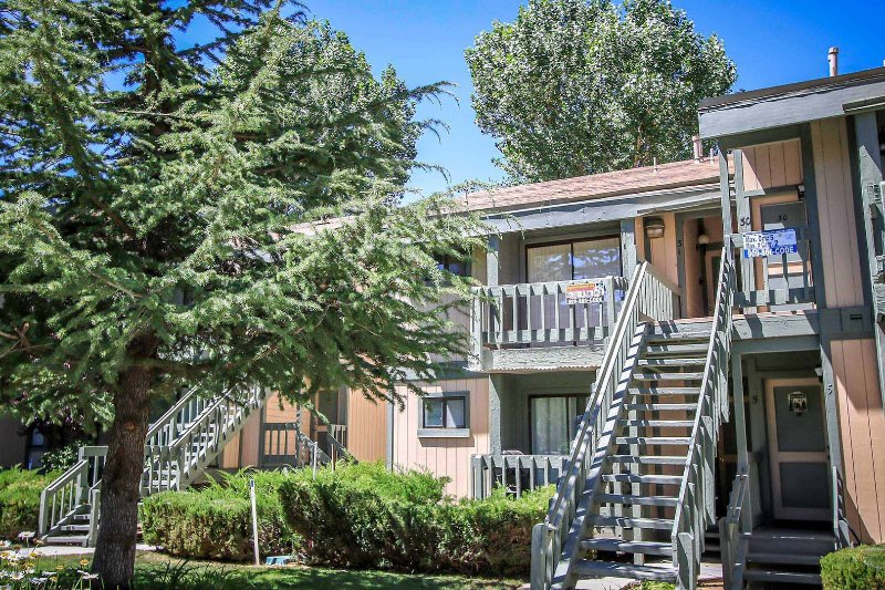 1409-Boulder Creek - 1409-Boulder Creek - Big Bear Lake - rentals