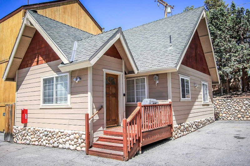1480- Lakeview Forest Lodge - 1480- Lakeview Forest Lodge - Big Bear Lake - rentals