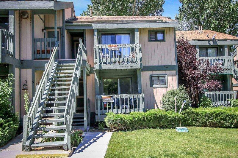 1412-Boulder Creek - 1412-Boulder Creek - Big Bear Lake - rentals