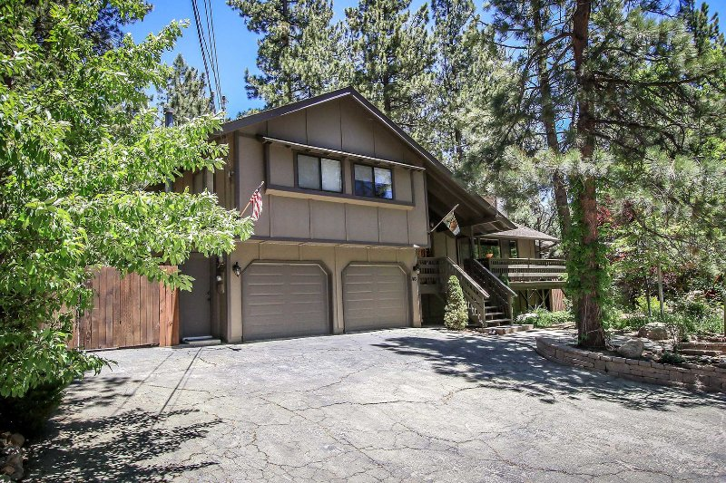 1605- Priceless Getaway - 1605- Priceless Getaway - Big Bear Lake - rentals