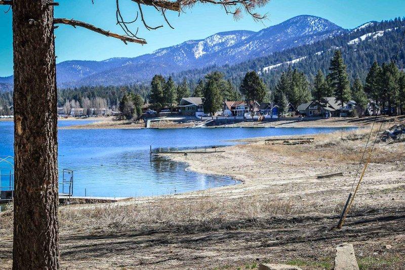 0452-Shore Acres Lodge #100 - #111 - 0452-Shore Acres Lodge #100 - #111 - Big Bear Lake - rentals