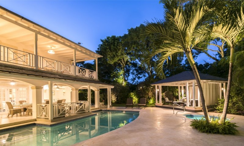 Sandalwood House, Sandy Lane Estate, St. James, Barbados - Image 1 - Saint James - rentals