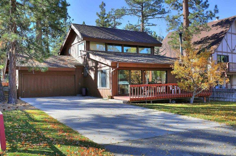 121-Le Trianon - 121-Le Trianon - Big Bear Lake - rentals