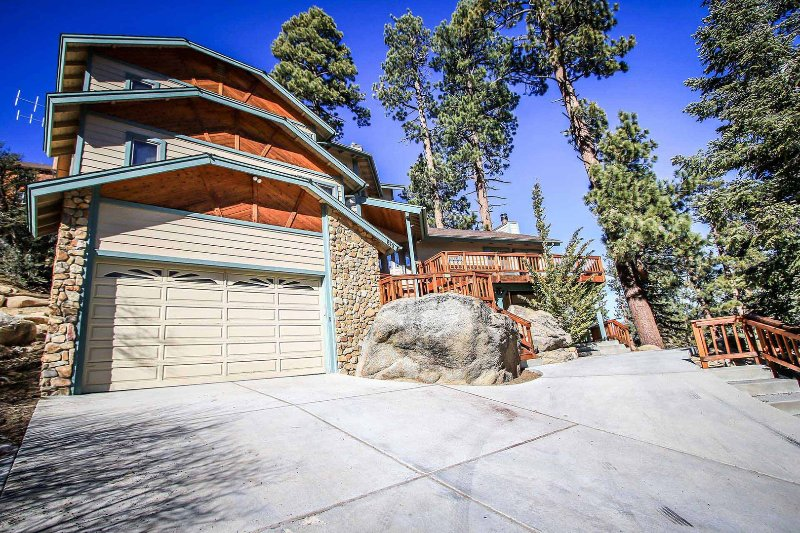 1231-Four Seasons Estate - 1231-Four Seasons Estate - Big Bear Lake - rentals