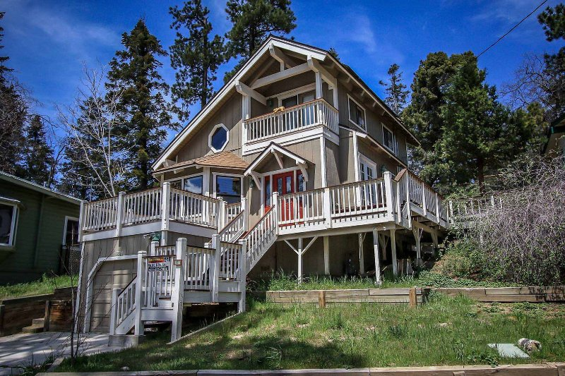 1449-Moonridge Hideaway - 1449-Moonridge Hideaway - Big Bear Lake - rentals