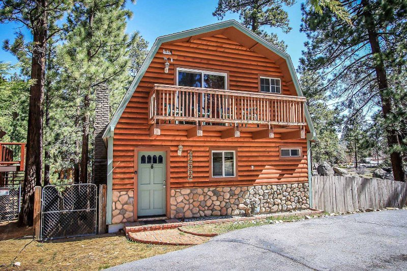 441-Juniper Creek! - 441-Juniper Creek! - Big Bear Lake - rentals