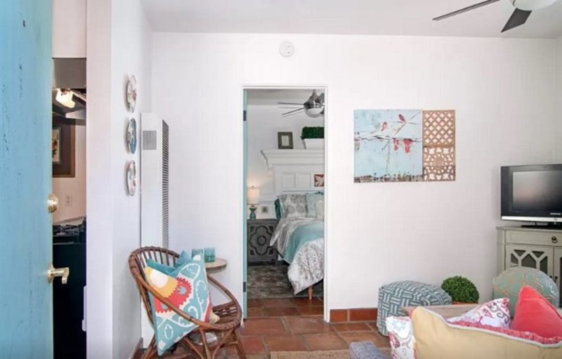 Gorgeous 1 Bedroom 1 Bathroom Home in San Diego - Image 1 - San Diego - rentals