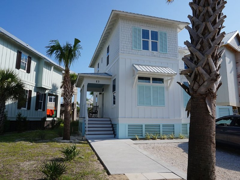 Victoria's Secret Beach House - Image 1 - Orange Beach - rentals