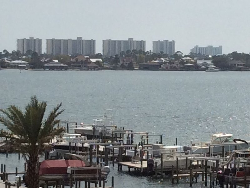 Phoenix on The Bay -7 night is FREE- Boat Slip Available $15 - Image 1 - Orange Beach - rentals