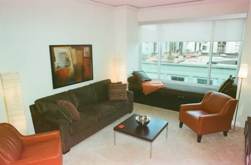 CLEAN AND BEAUTIFULLY FURNISHED 1 BEDROOM, 1 BATHROOM LOFT - Image 1 - San Francisco - rentals