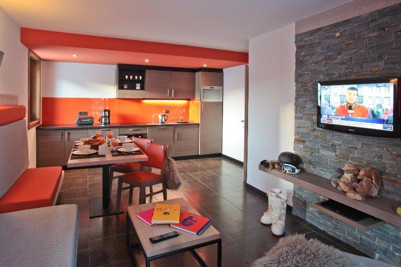 Apartment Fairfield - Image 1 - Val Thorens - rentals