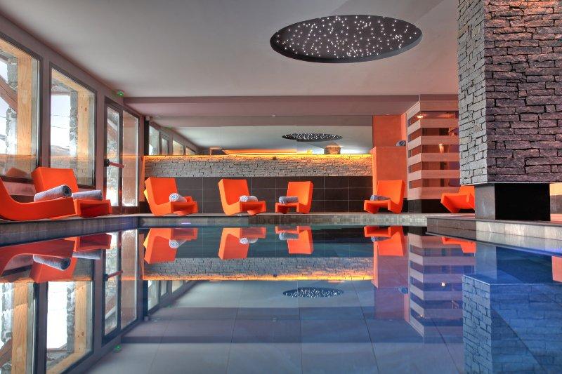 Apartment Gosford - Image 1 - Val Thorens - rentals